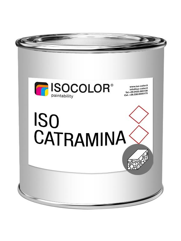 ISO CATRAMINA