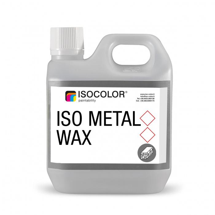 ISO METAL WAX