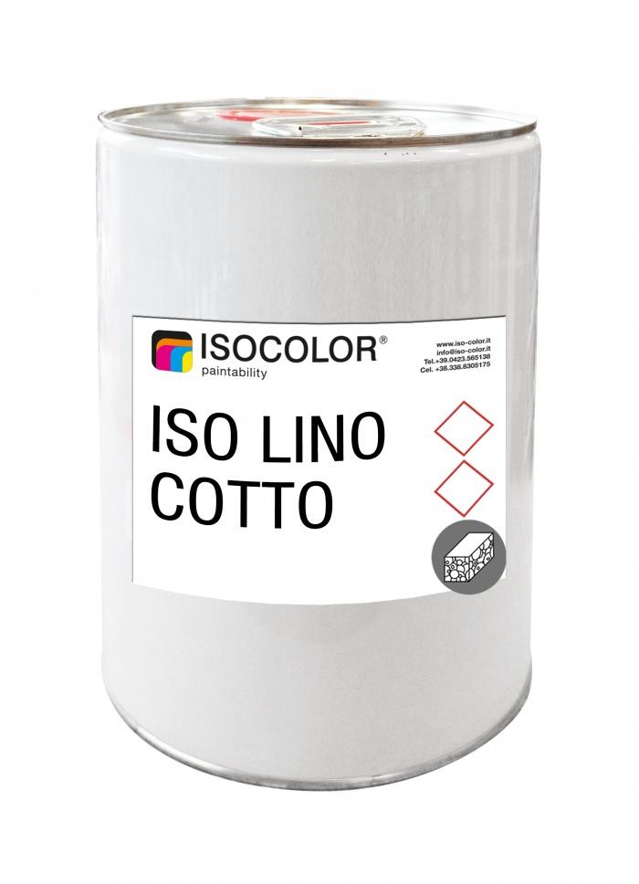 ISO LINO COTTO
