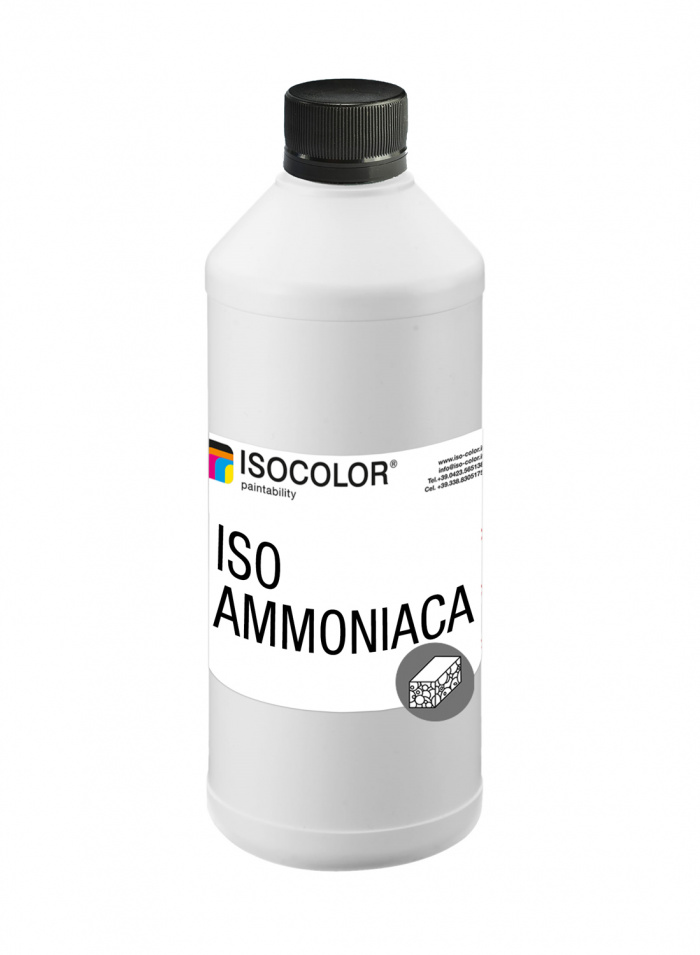 ISO AMMONIACA