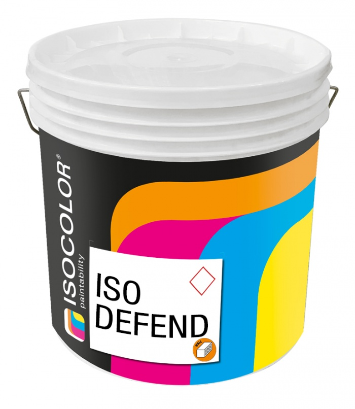 ISO DEFEND