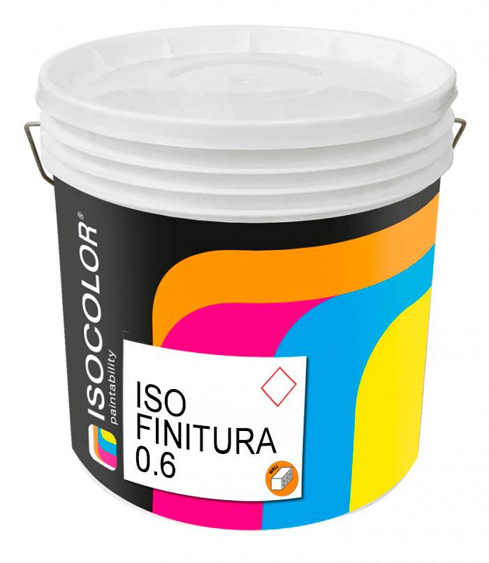 ISO FINITURA 0.6