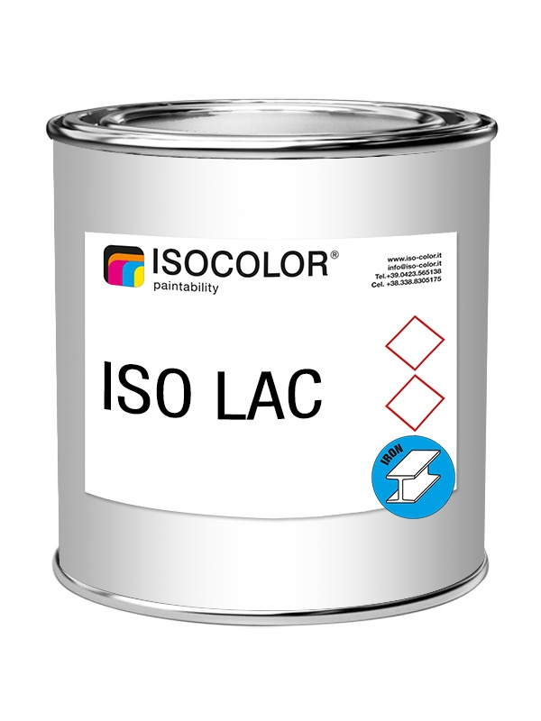 ISO LAC