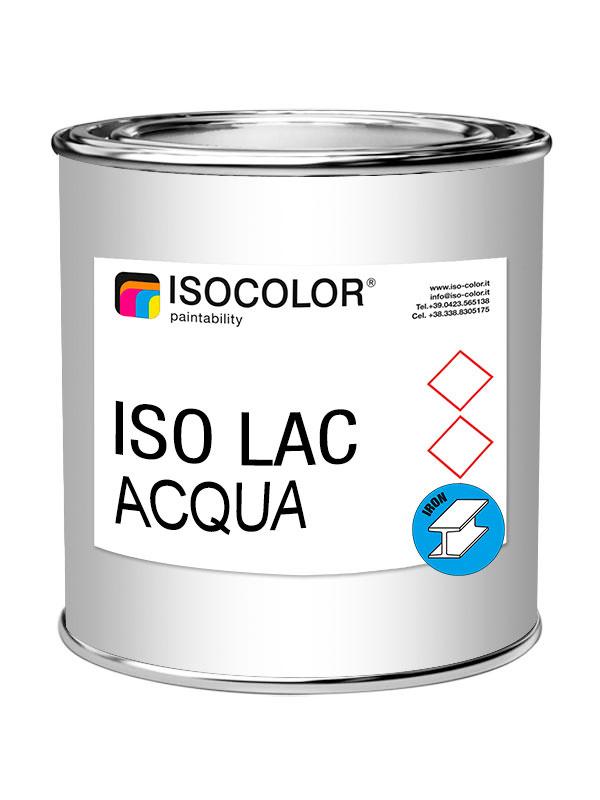 ISO LAC ACQUA