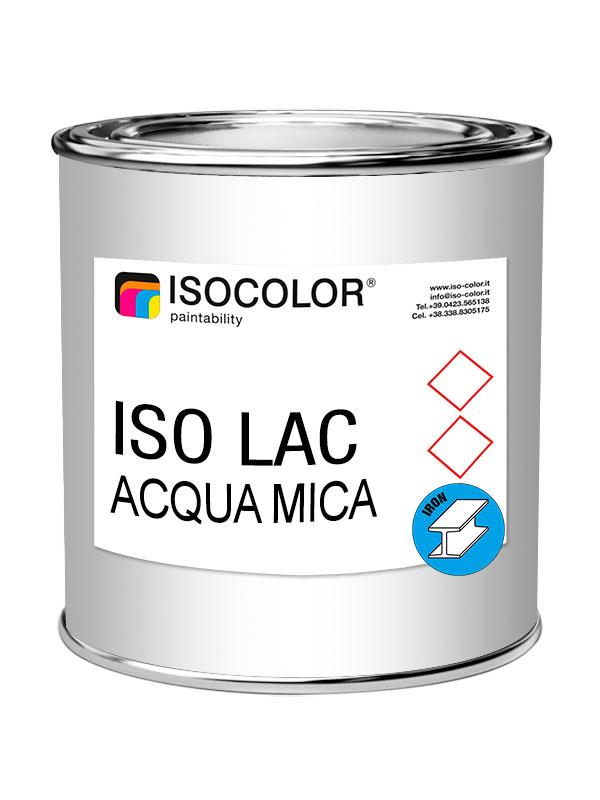 ISO LAC ACQUA MICA
