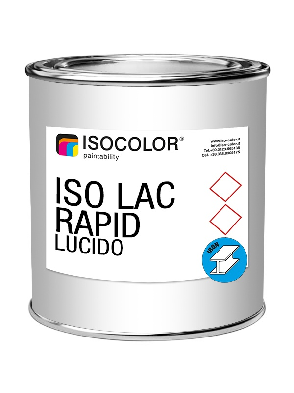 ISO LAC RAPID