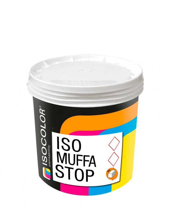 Additivo antimuffa per la protezione di supporti murali interni