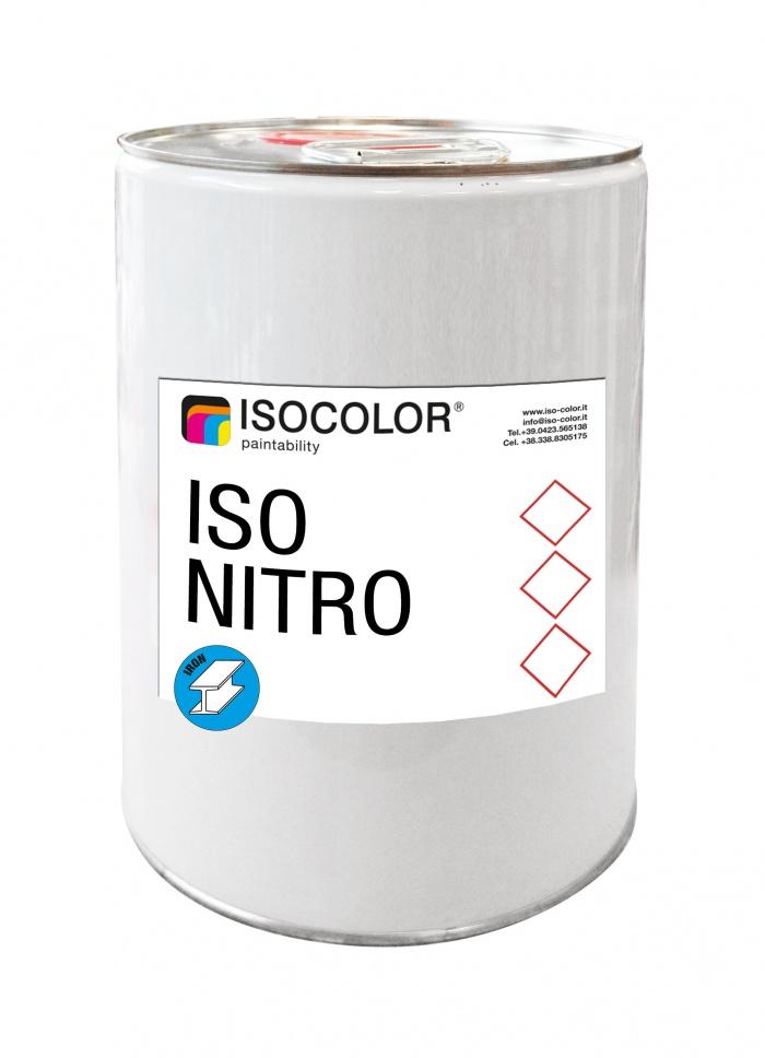 ISO NITRO