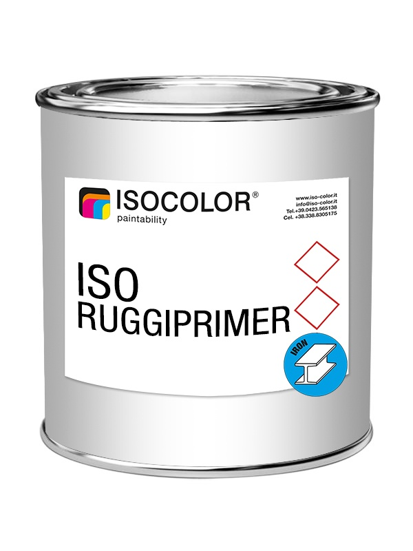ISO RUGGI PRIMER