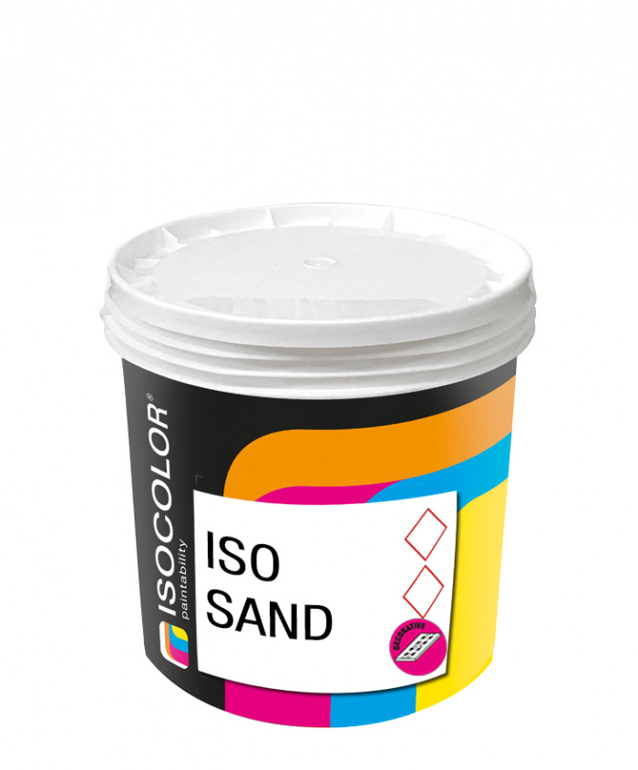 ISO SAND