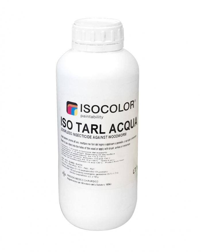 ISO TARL ACQUA
