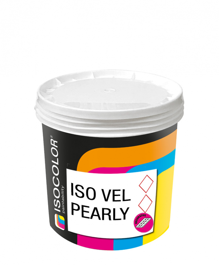 ISO VEL PEARLY