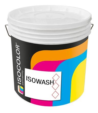 ISOWASH