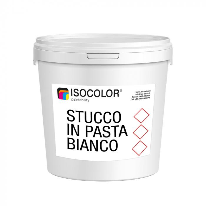 STUCCO PASTA BIANCO