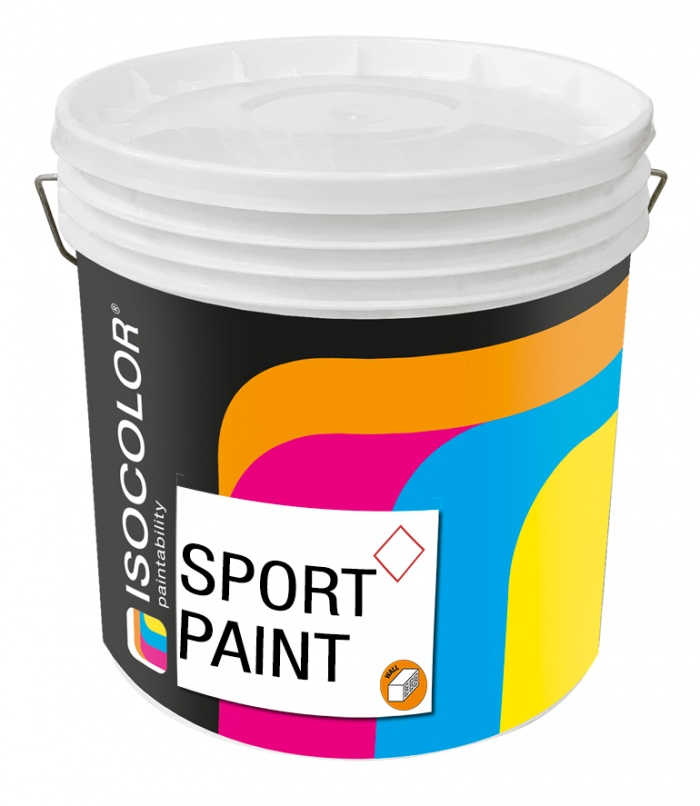 ISO SPORT PAINT