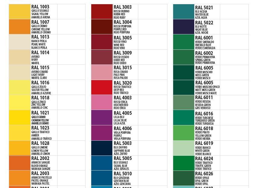 Mazzetta Colori Pareti Pdf: Comune di osimo dipartimenti e servizi.